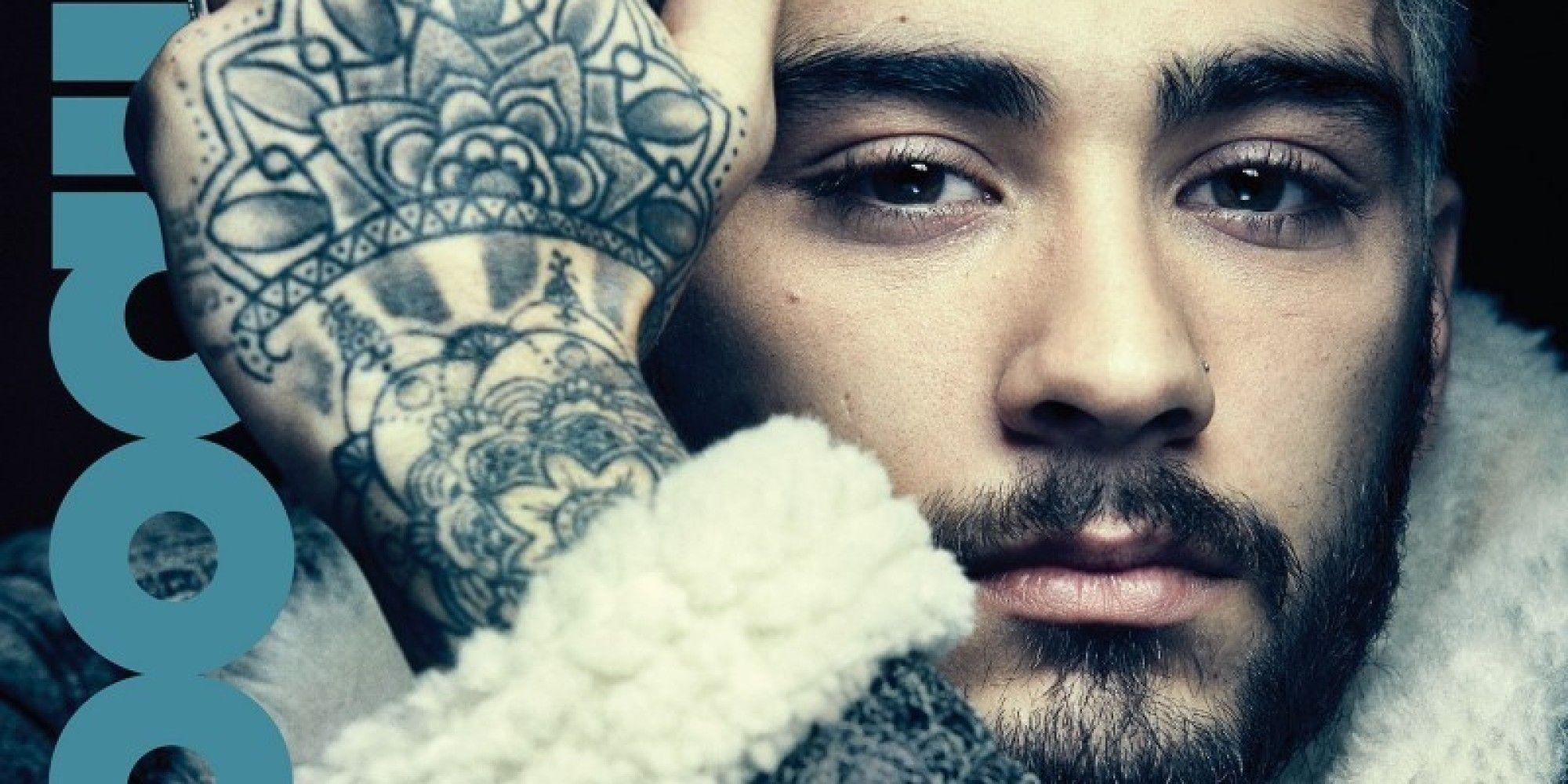 Zayn Malik Solo Album 'Mind Of Mine': From Debut Single ...