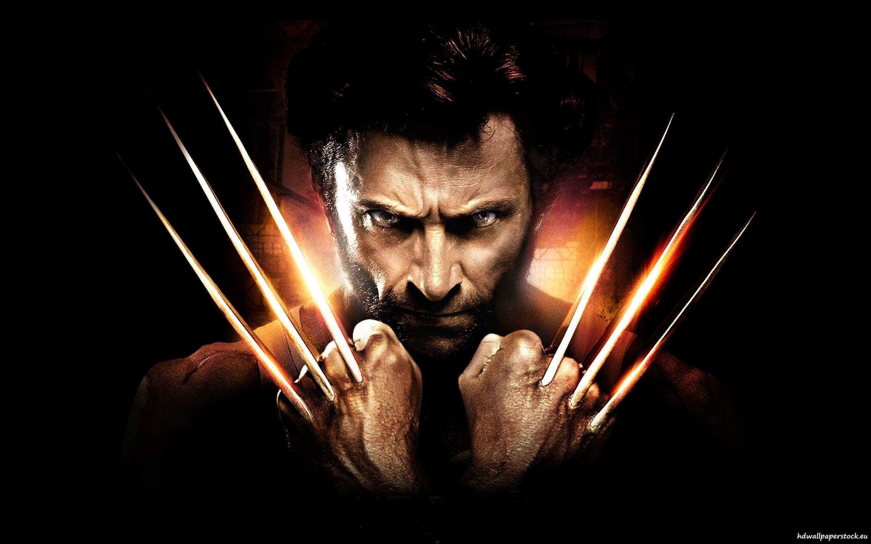 X-Men Wolverine HD Wallpapers - HD Wallpapers Inn