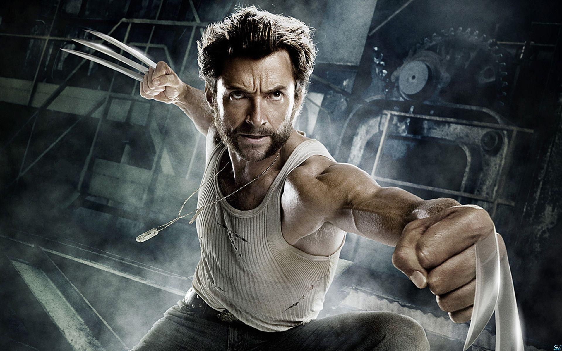 Most Downloaded Hugh Jackman Wallpapers - Full HD wallpaper search