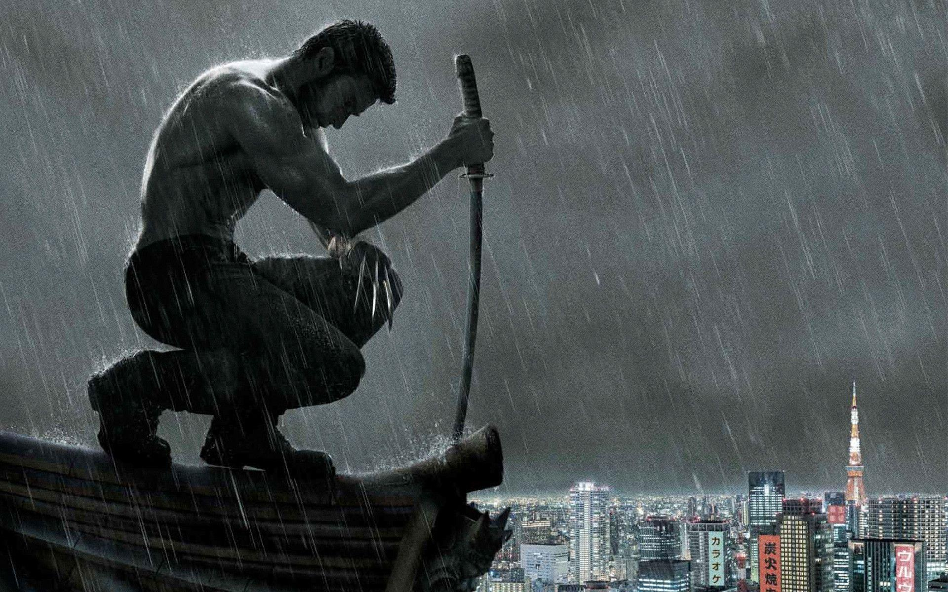 The Wolverine Movie Wallpapers | HD Wallpapers