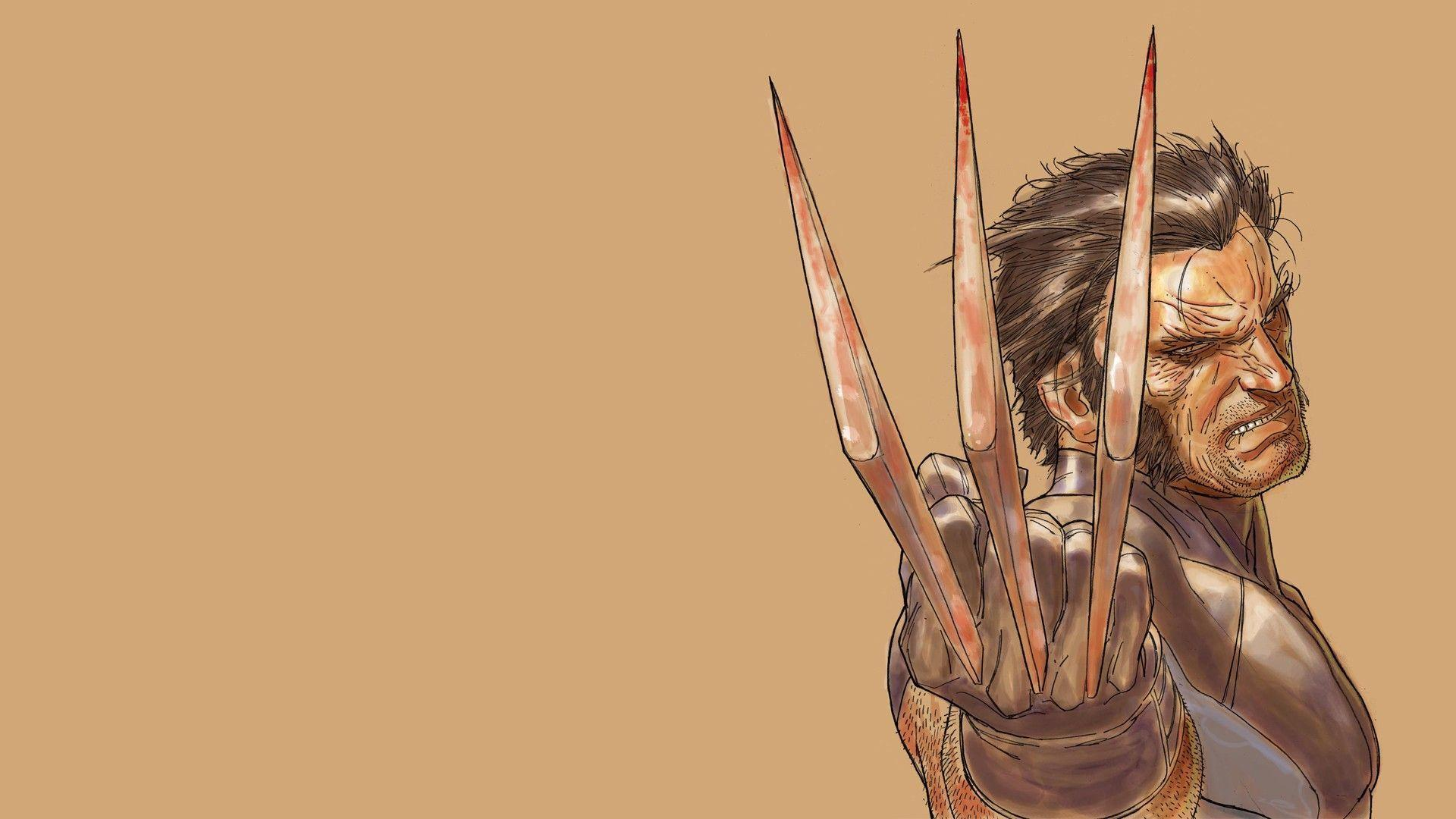 220 Wolverine Wallpapers | Wolverine Backgrounds Page 3