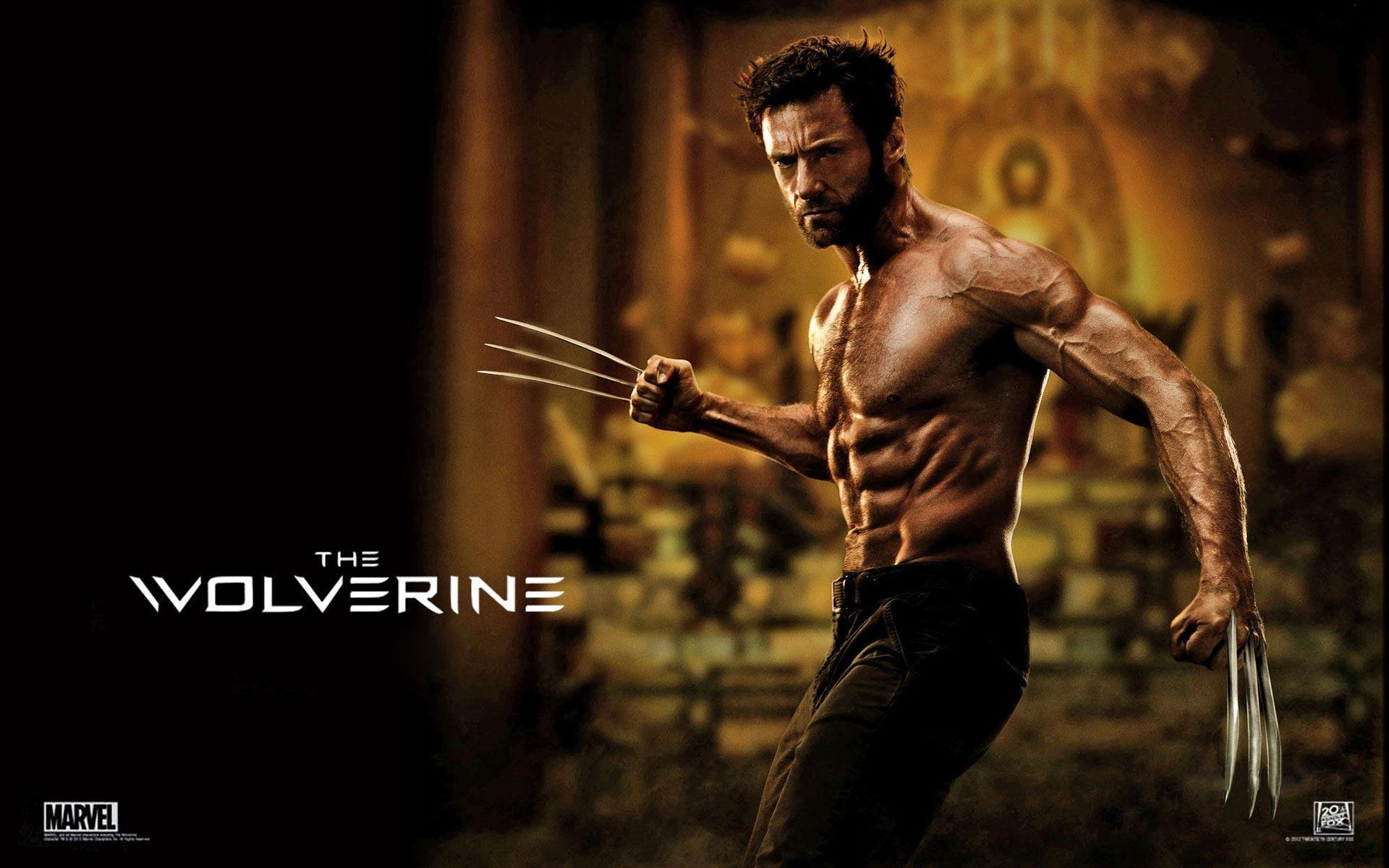 The Wolverine 2013 Movie Wallpapers | HD Wallpapers