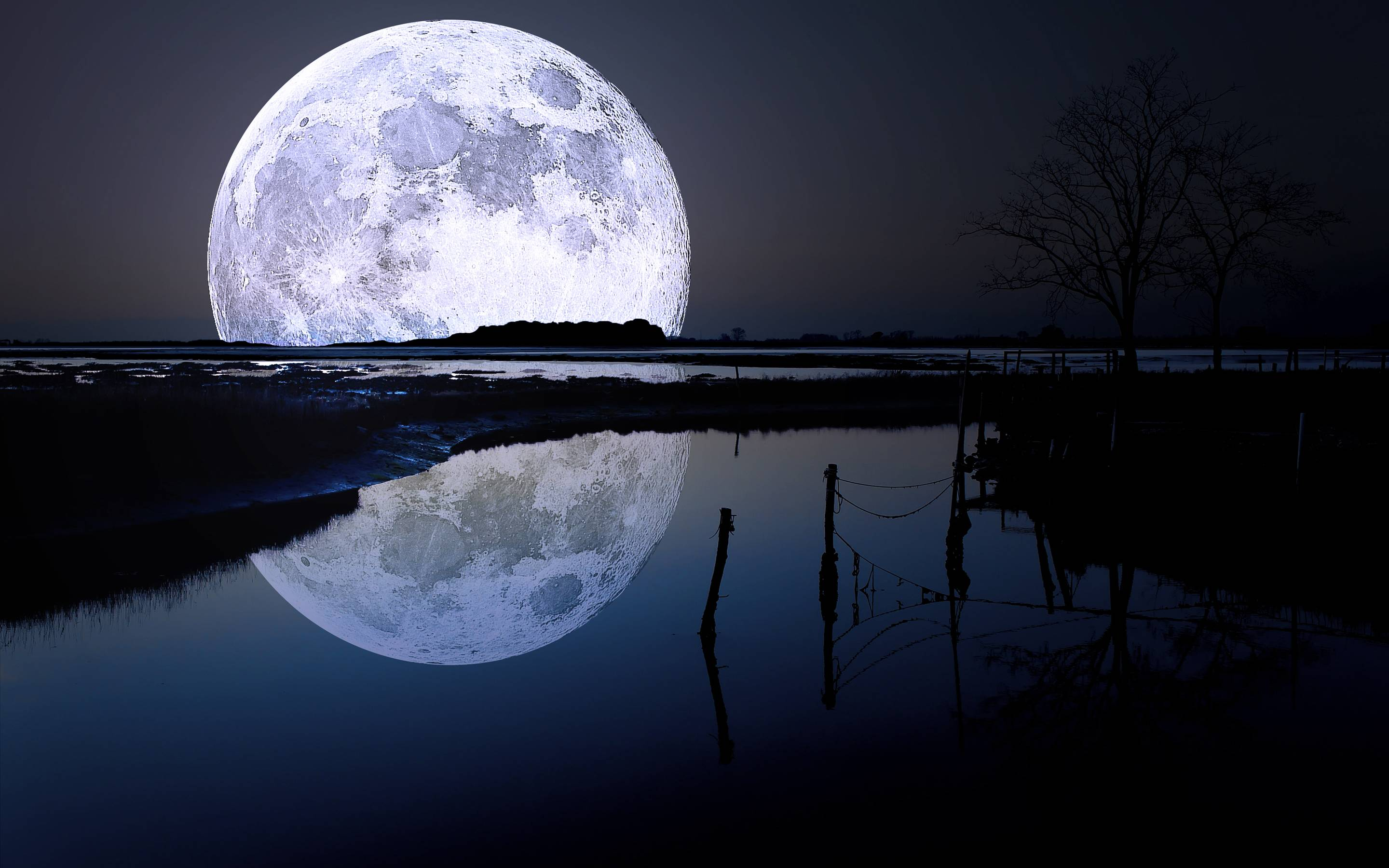 Full Moon Wallpapers   HD Wallpapers