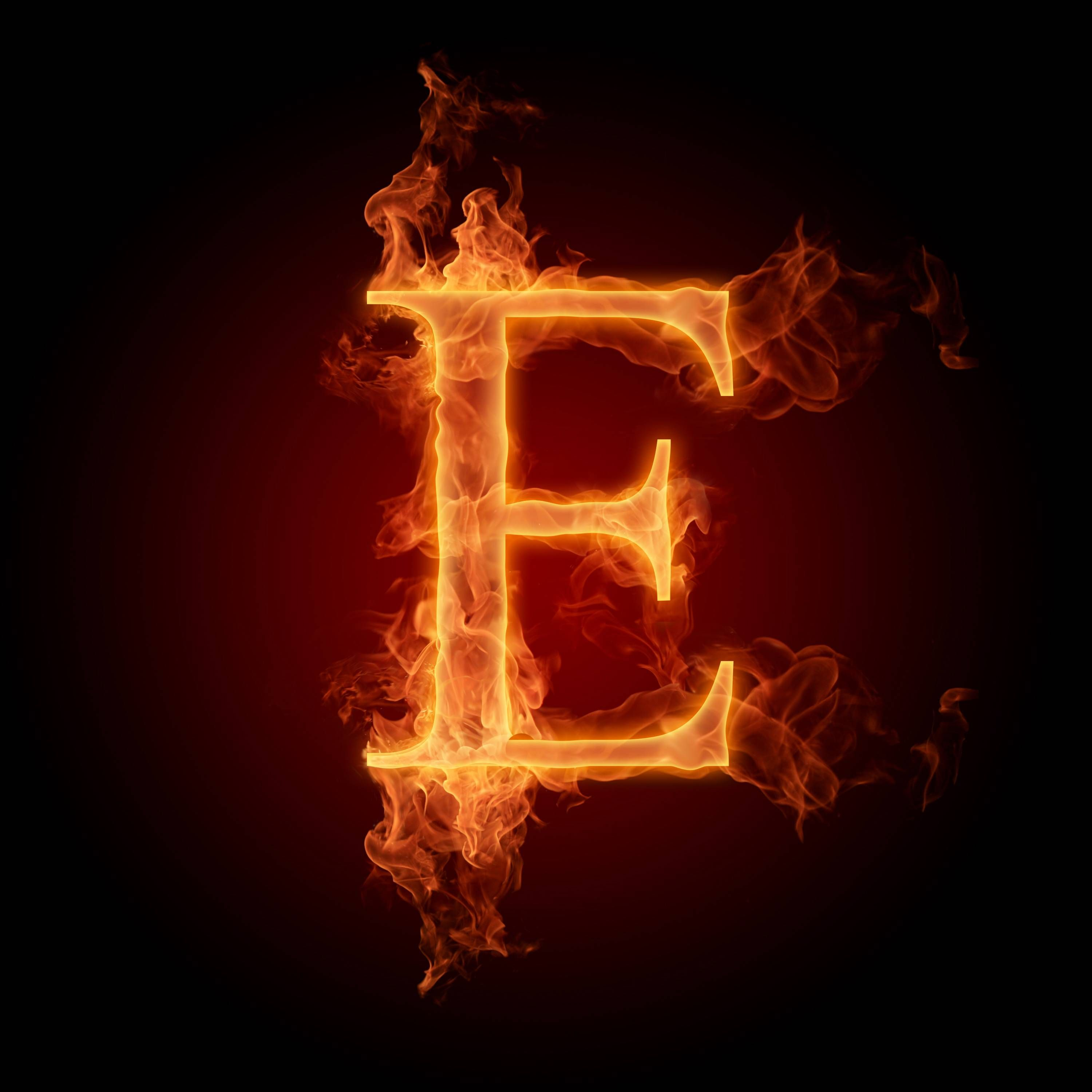 Image - E-Fire-Letters-hd-Wallpapers.jpg | Sketch Universe Wikia ...