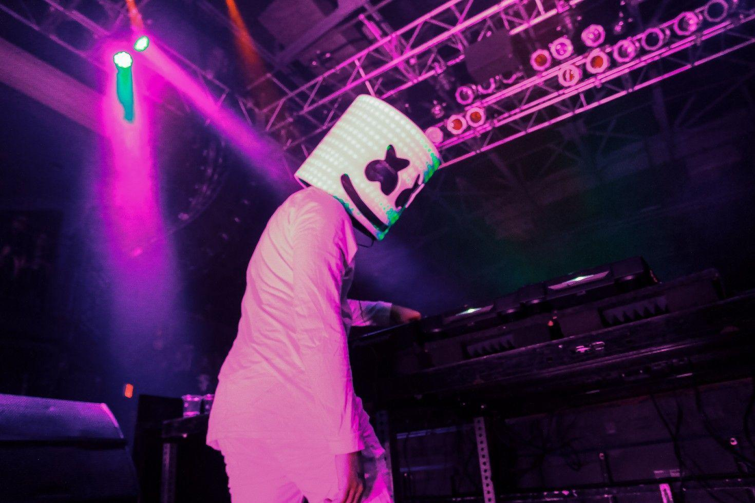 Best Marshmello Wallpapers UHD | HD Picturez