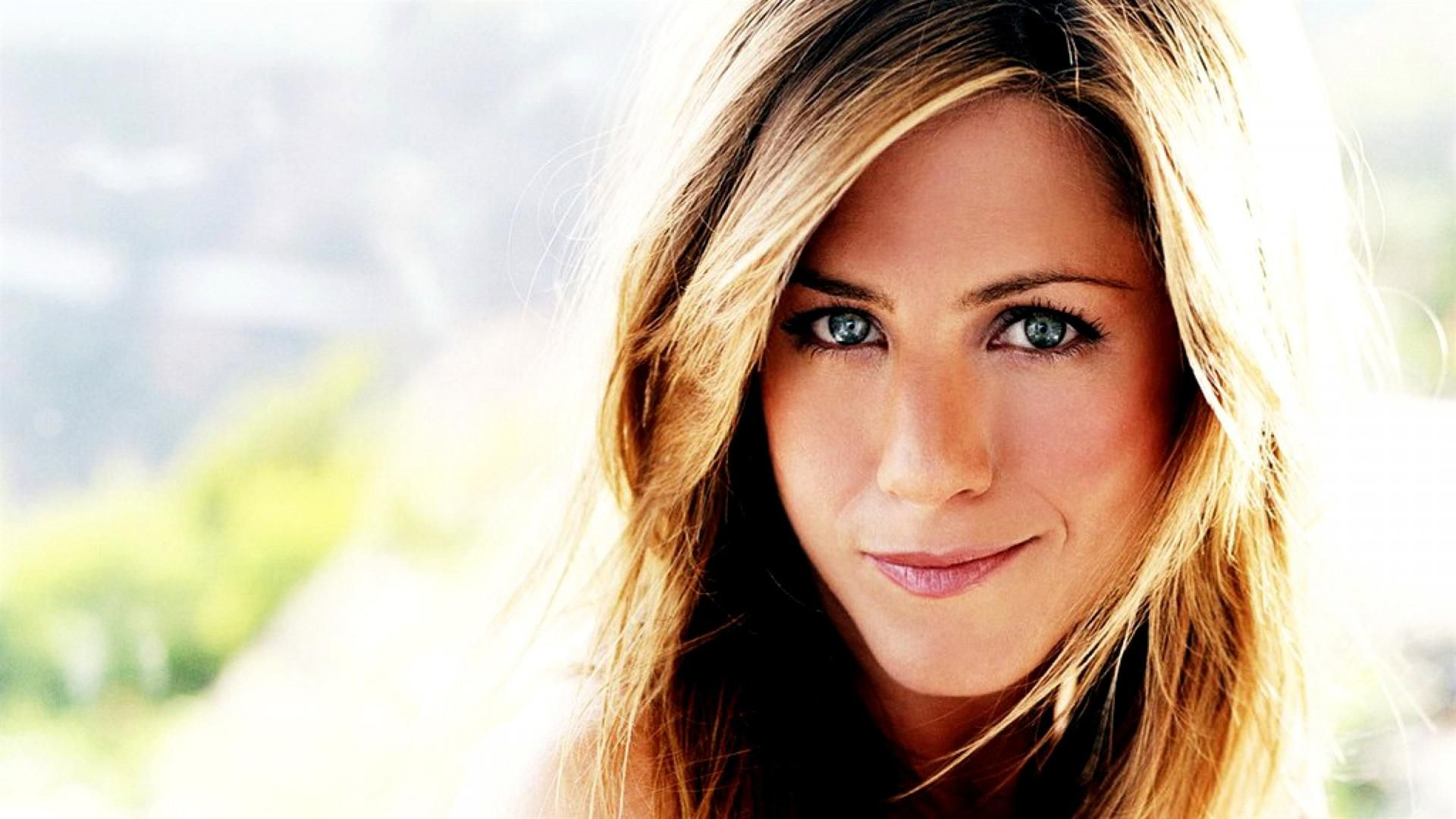 42 Things You Probably Didn't Know about Jennifer Aniston : People ...