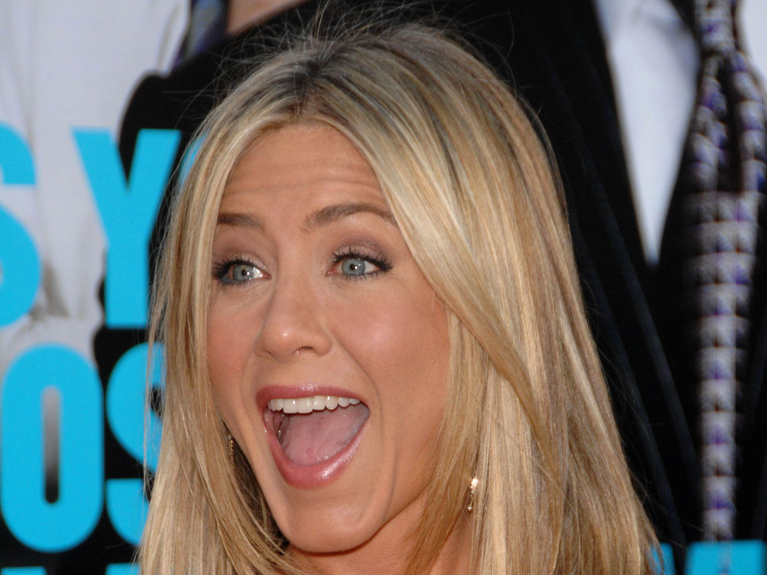 Jennifer Aniston At Horrible Bosses Premiere In Hollywood | Free ...