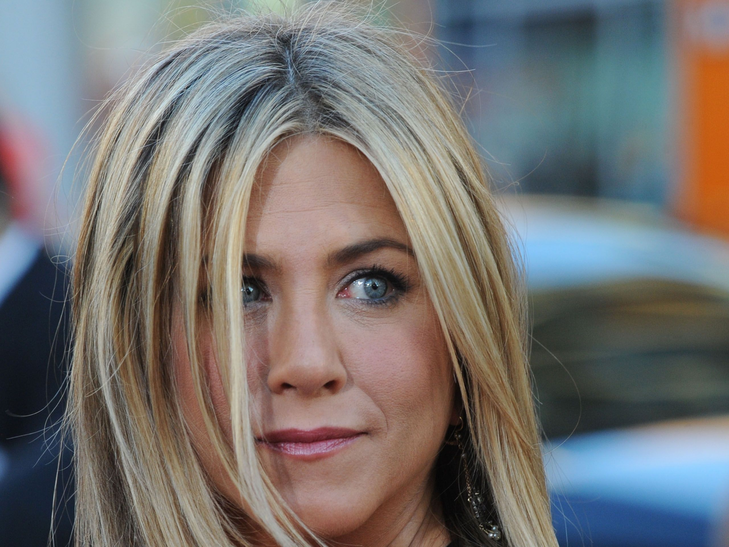 Jennifer Aniston Hot And Sexy Wallpapers - All HD Wallpapers