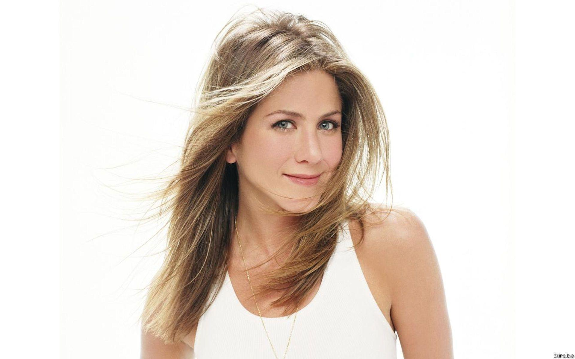 Jennifer Aniston HD Wallpapers - BackgroundHDWallpapers