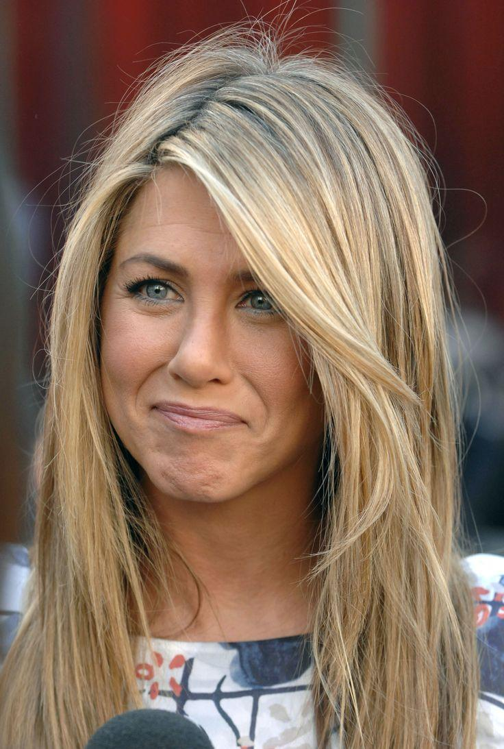 138 best images about JENNIFER ANISTON STYLE on Pinterest