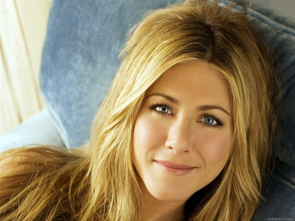 Jennifer aniston wallpaper, Wallpapers and Jennifer o'neill on ...