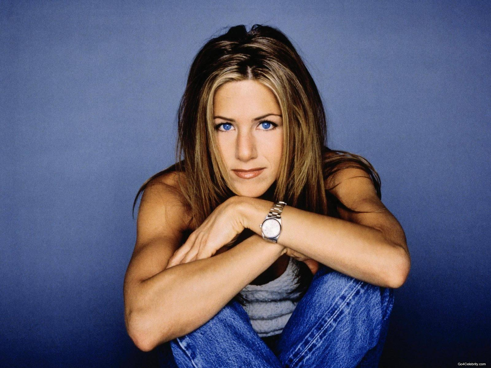 Jennifer Aniston Sexy Wallpapers page 3