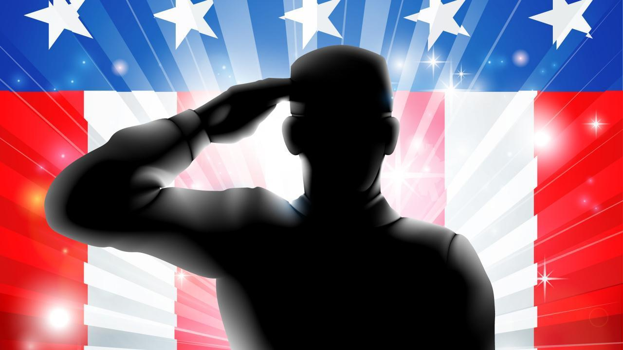 Images For > Veterans Day Backgrounds