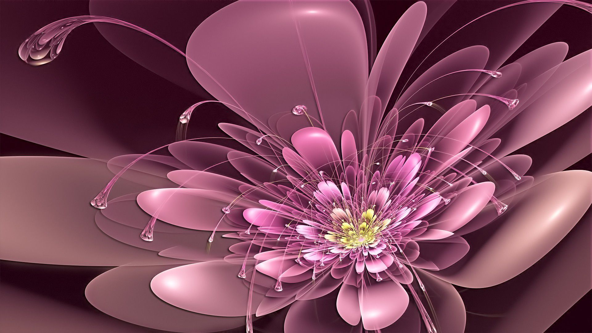 Flower Wallpapers - Page 2