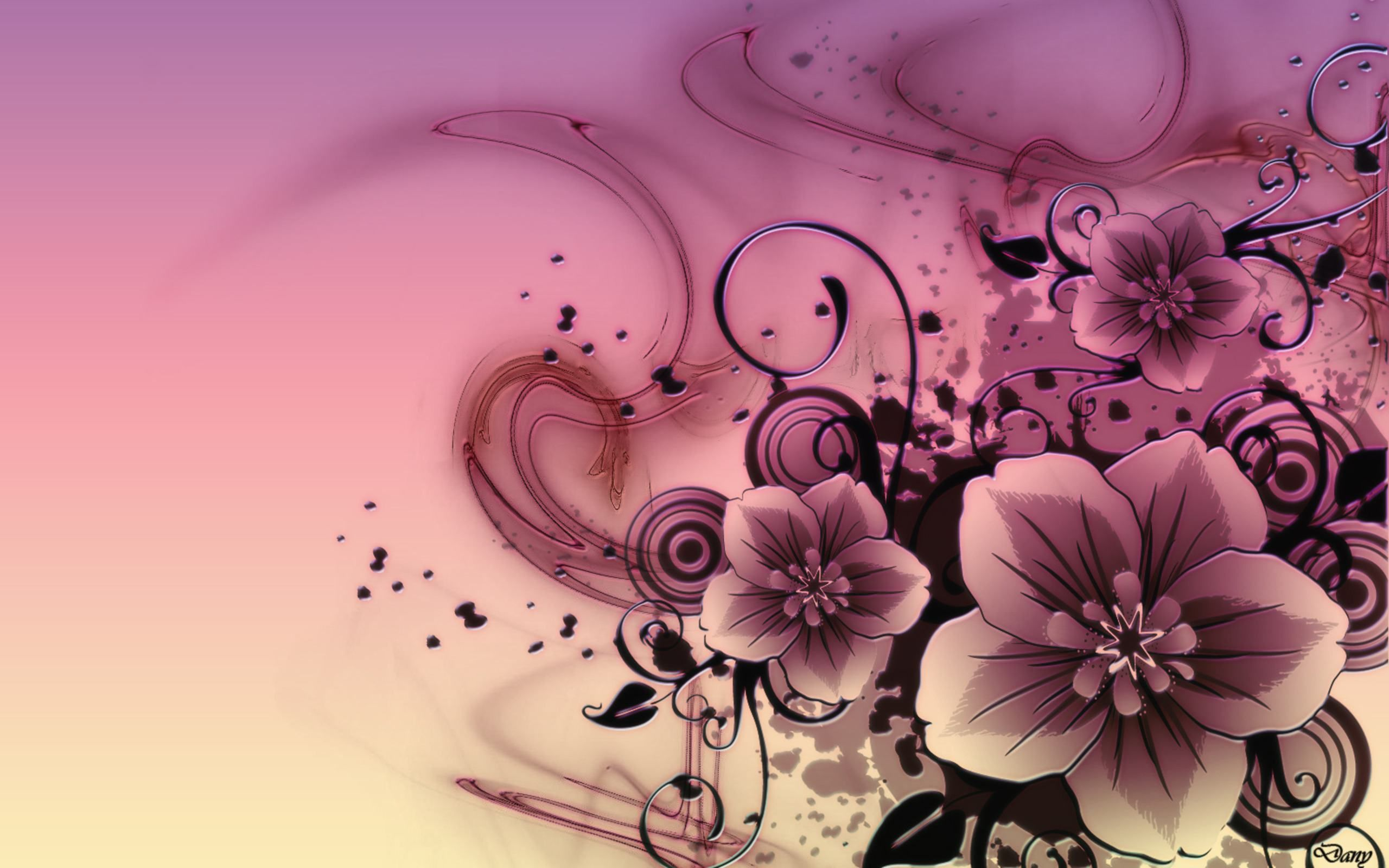 flowers wallpapers for desktop background full screen 7 | Hd ...