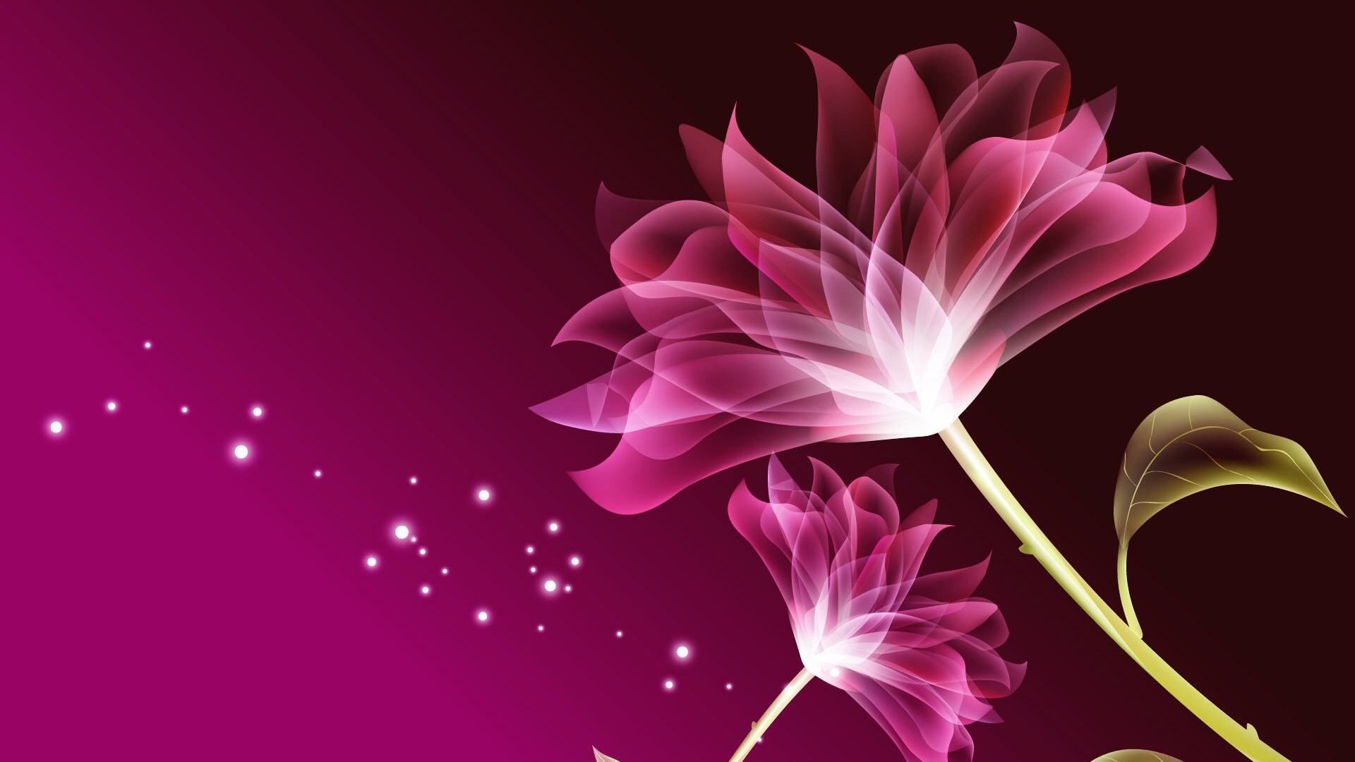 Nice Flowers Wallpaper | HD Desktop Background