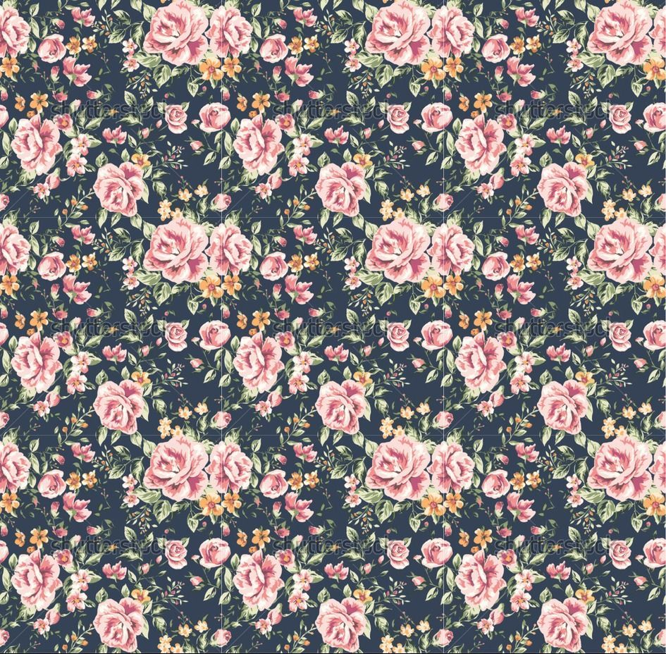 1200x750px Vintage Flower Wallpaper Tumblr | #368773 | flowers ...