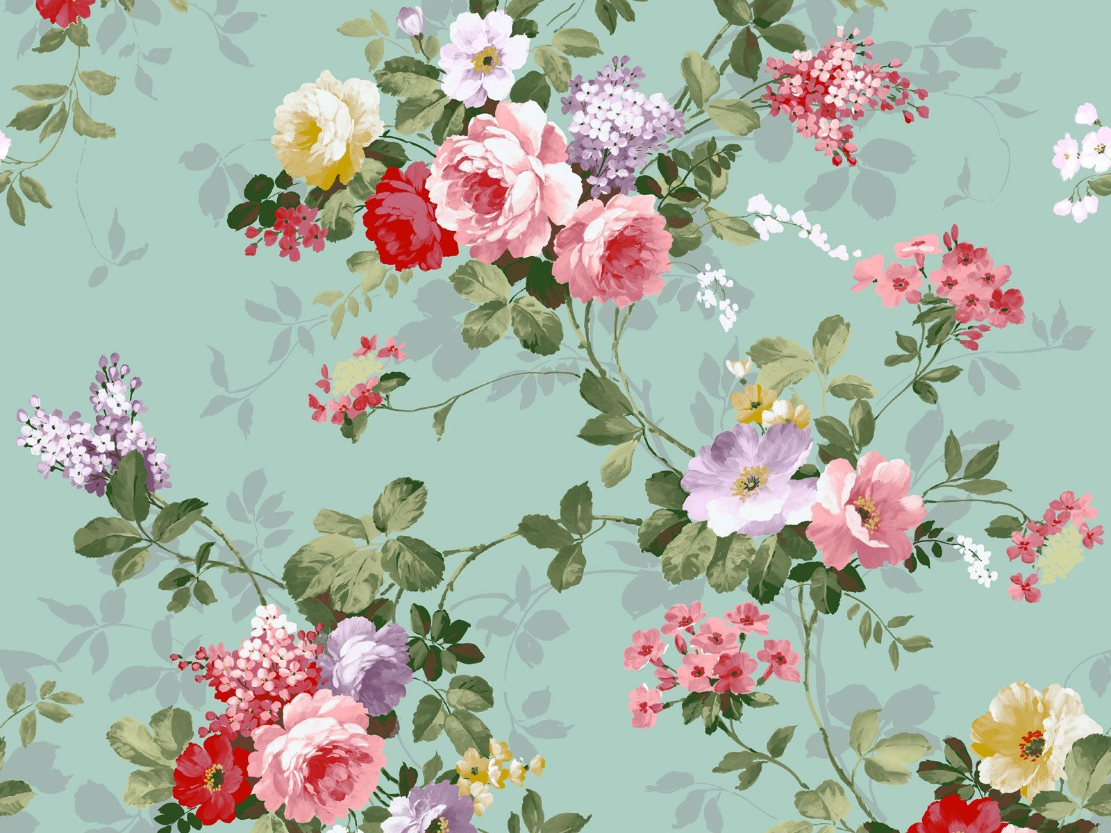 Convite de Casamento DIY | Wallpaper, Patterns and Floral