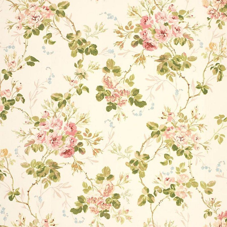 Floral Print Wallpaper Tumblr