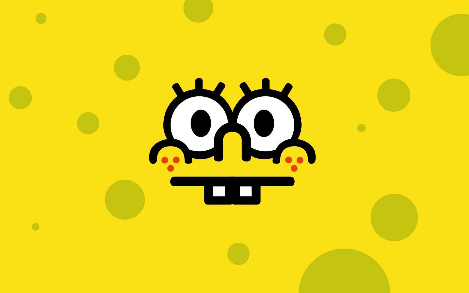 Cute Spongebob Wallpapers Group (68+)