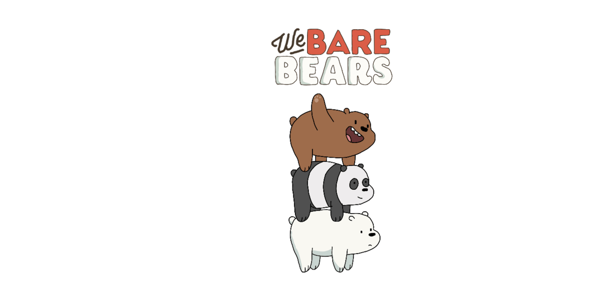 We Bare Bears Wallpaper, Images Collection of We Bare Bears ...