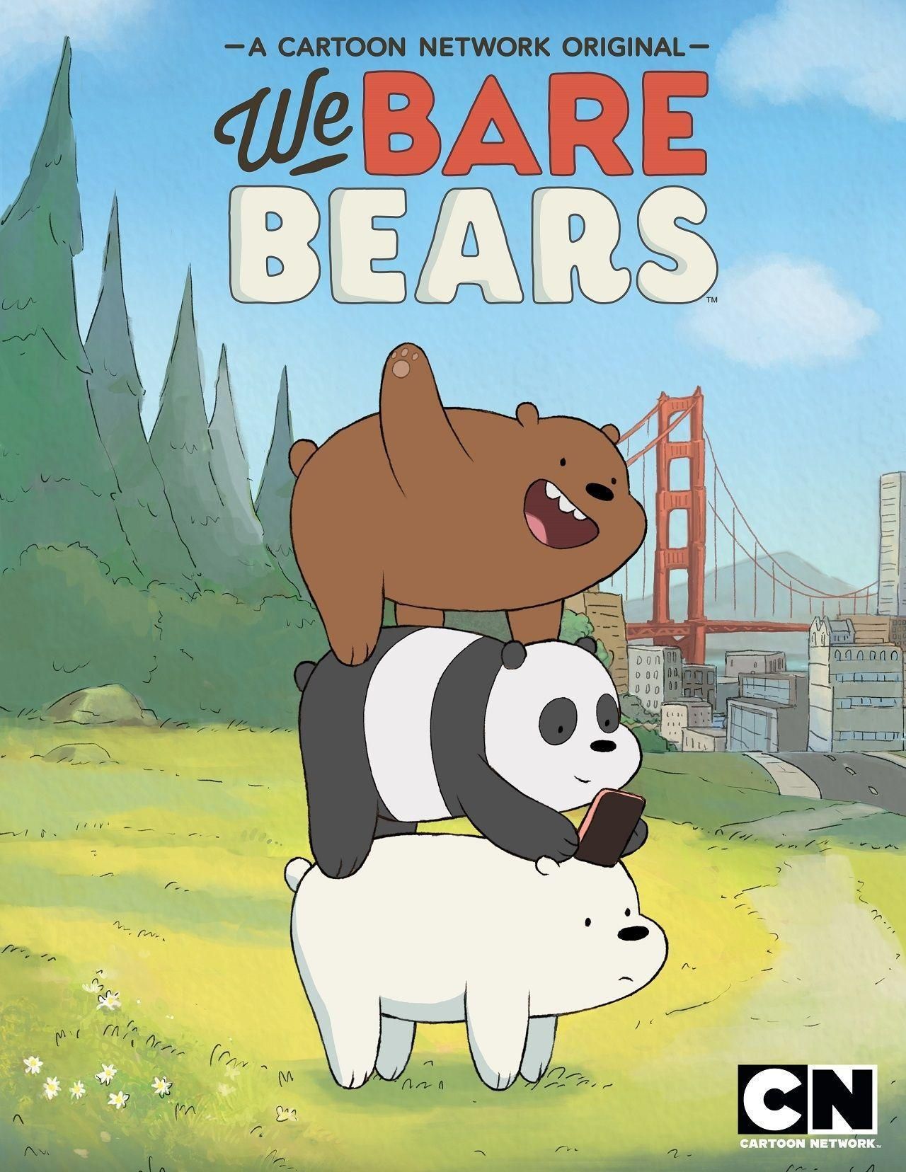 We Bare Bears | Voice Acting Wiki | Fandom powered by Wikia