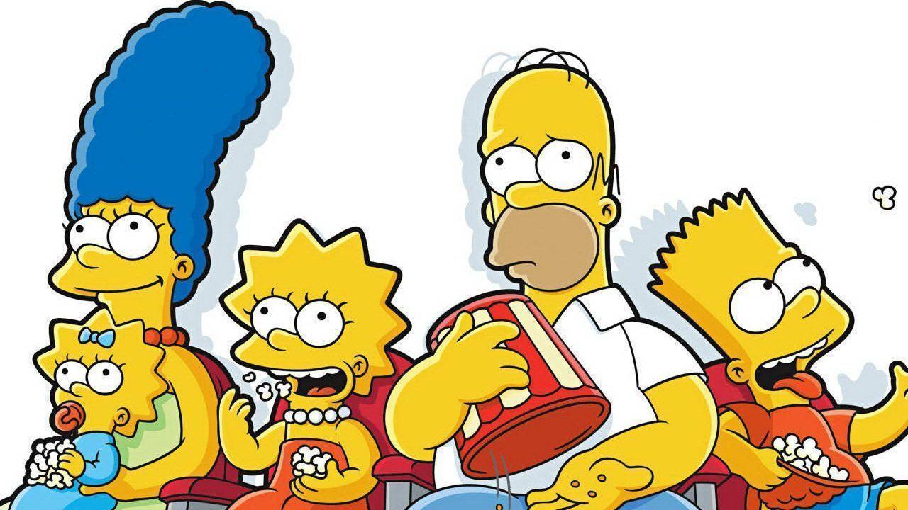 the simpsons wallpapers | Wallpapers