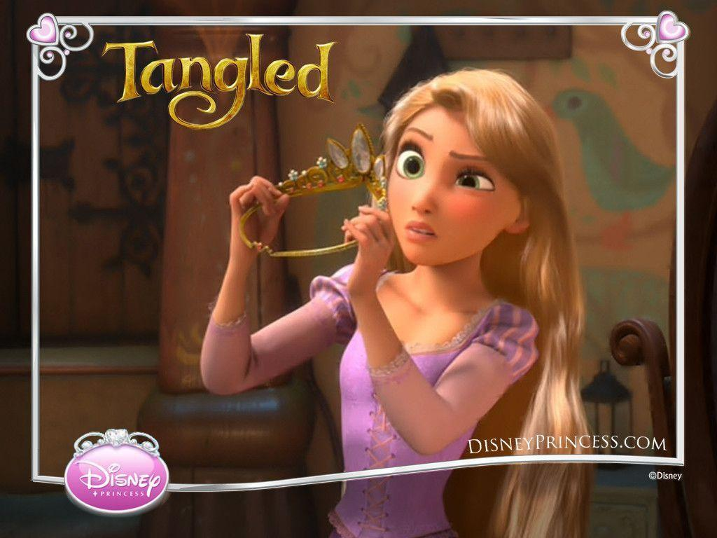 Rapunzel Wallpapers Free Pictures On Greepx
