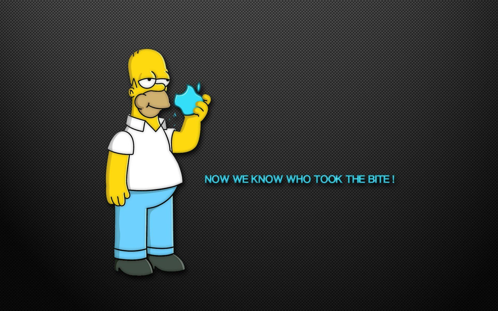 Simpsons Wallpaper - Full HD wallpaper search - page 3