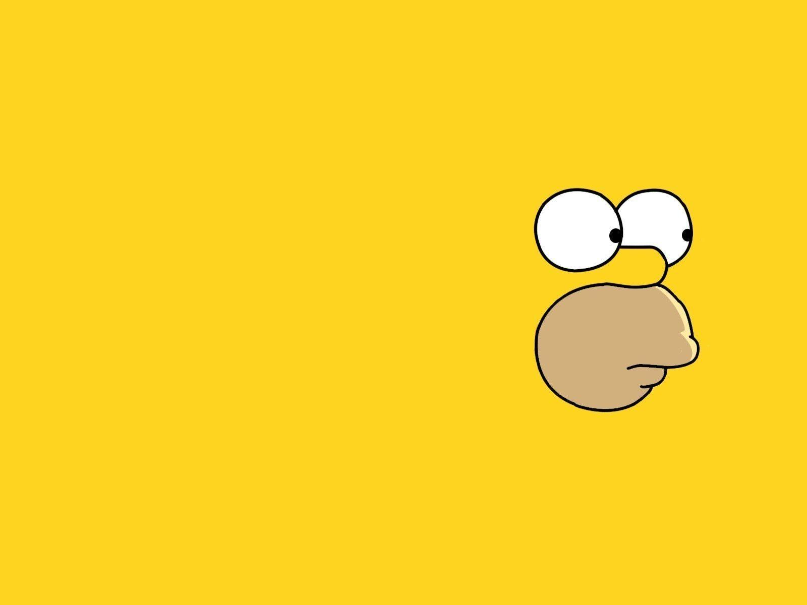 The Simpsons Wallpapers 1920 X 1080: Wallpapers For Gt Simpsons ...