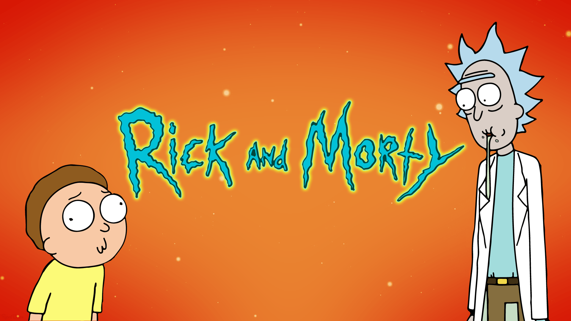 Rick and Morty Wallpapers, 1920x1080 - Album on Imgur