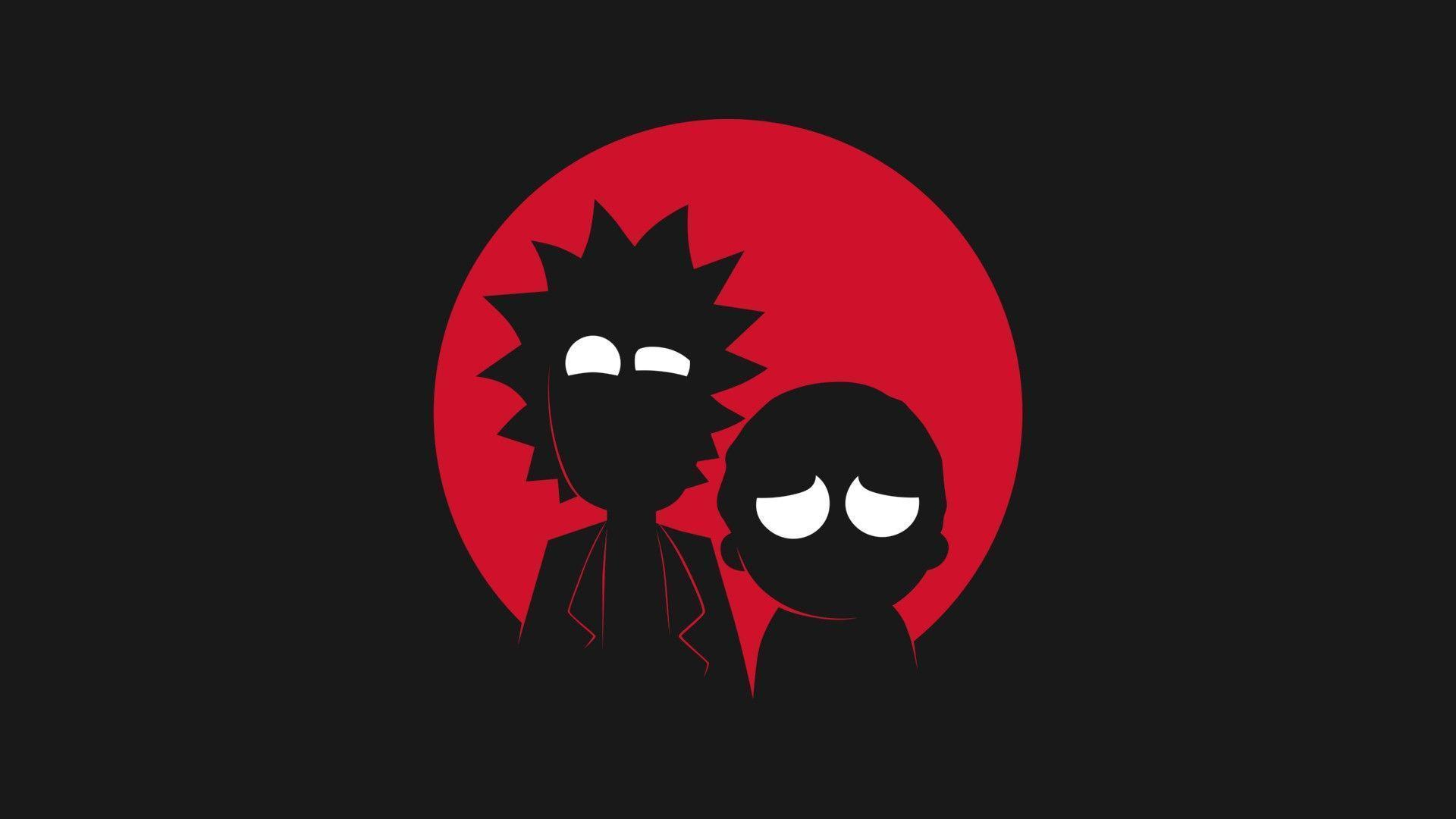 Rick and Morty : wallpapers