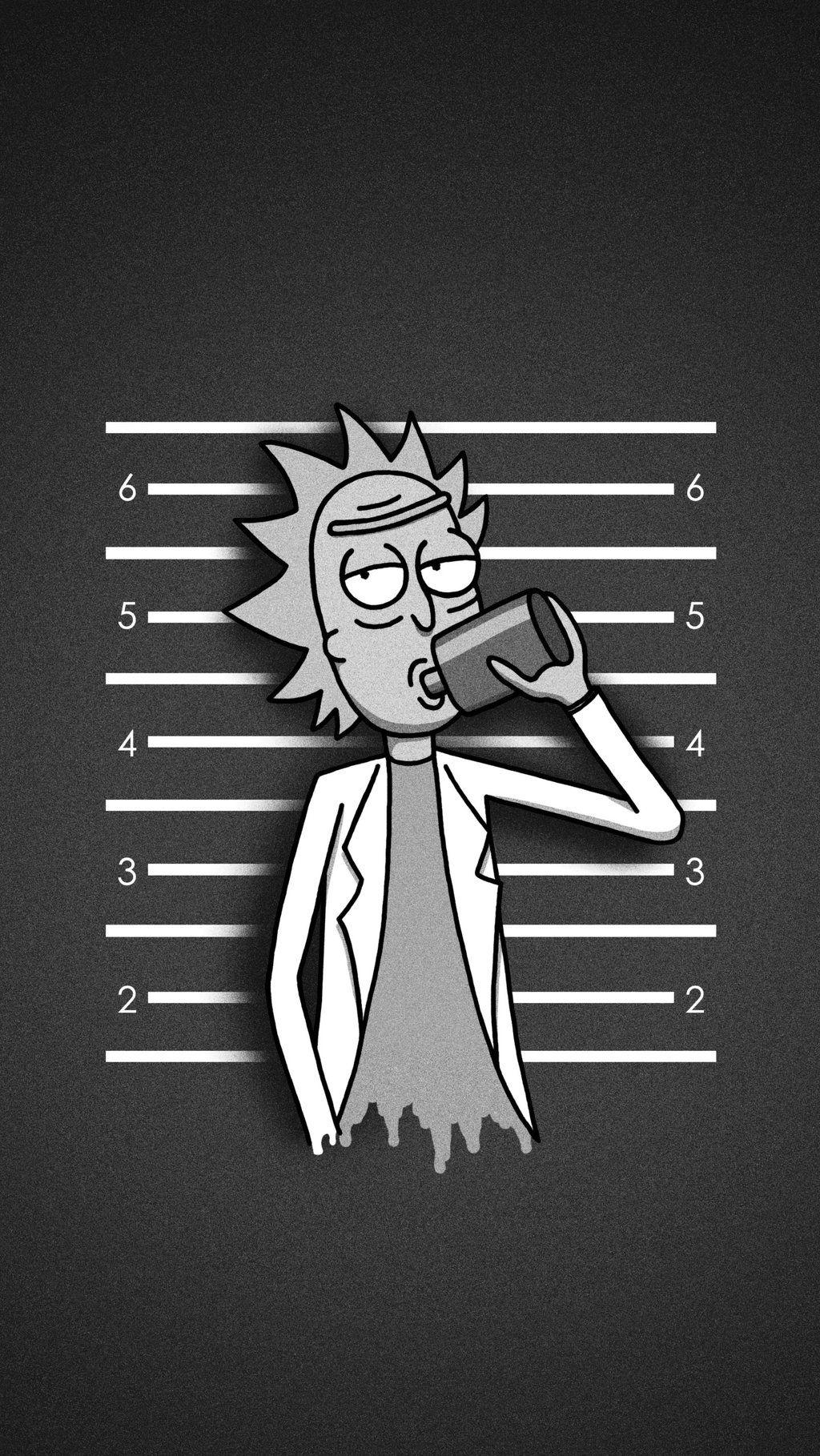 Rick and Morty Phone Wallpaper Dump - Album on Imgur