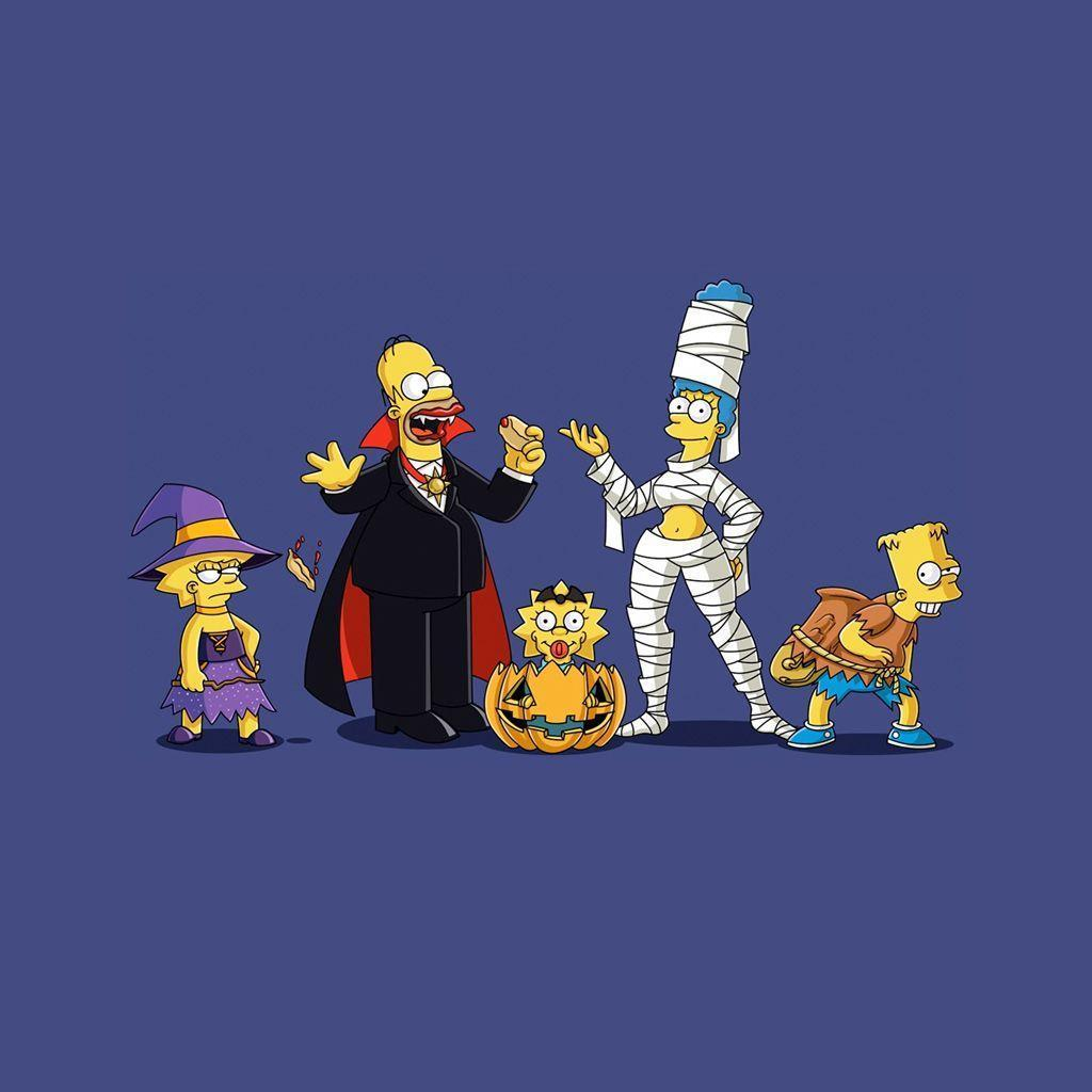 The Simpsons Wallpaper Mac - wallpaper.