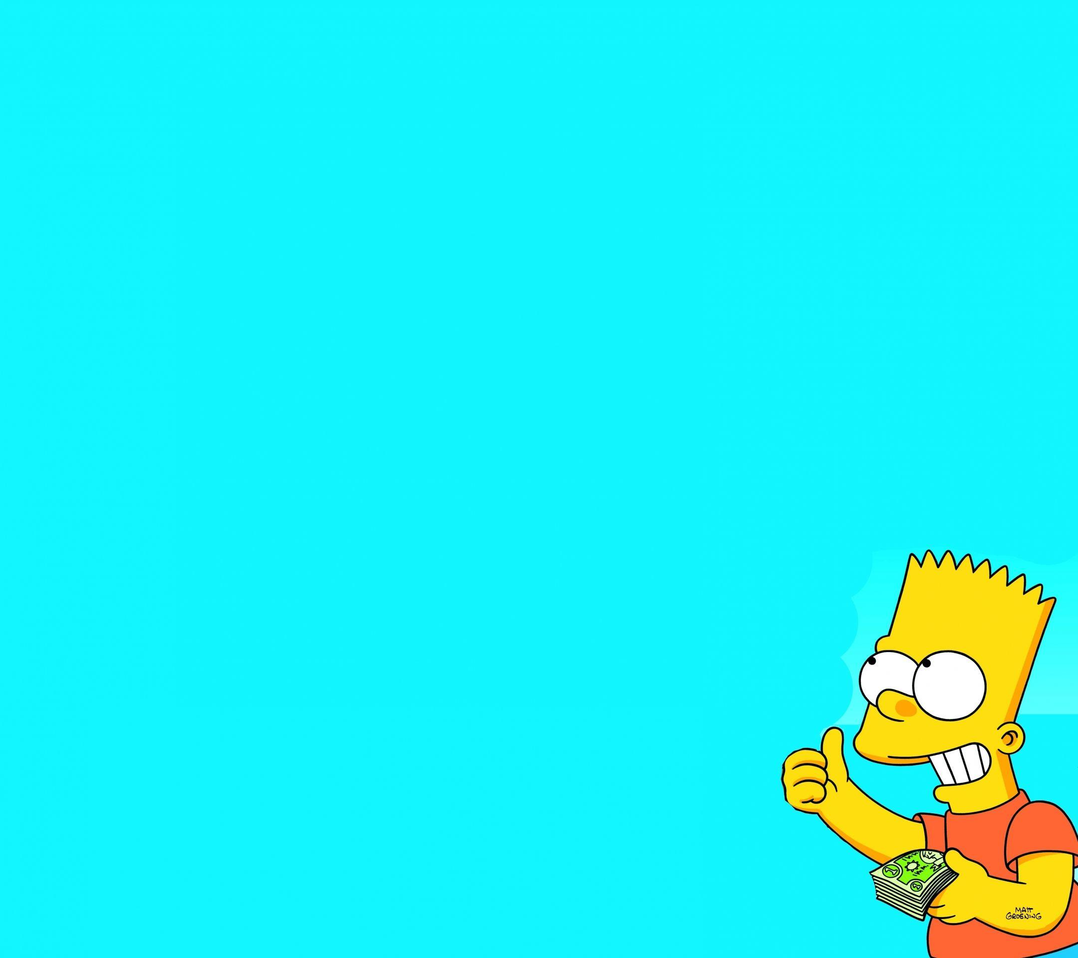Galaxy J2 - TV Show/The Simpsons - Wallpaper ID: 162696