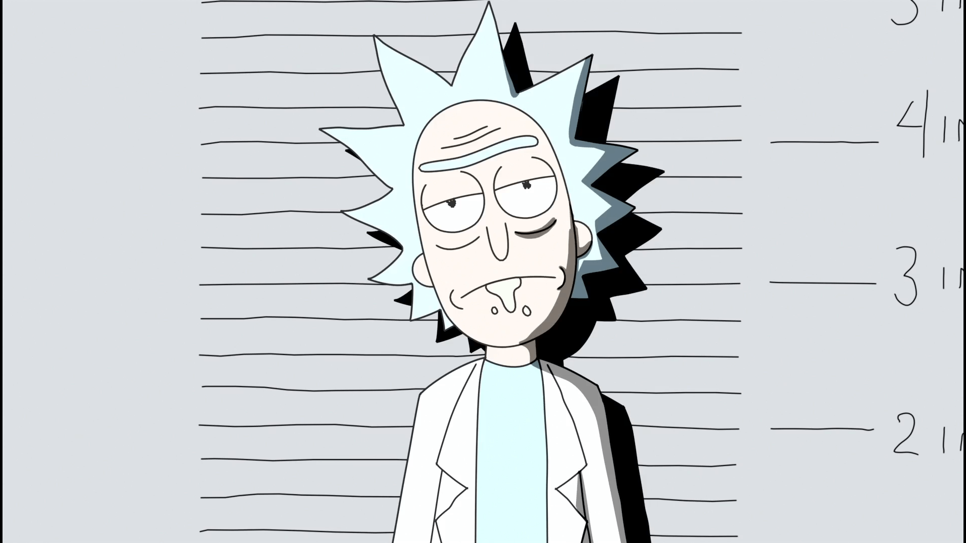Rick And Morty Computer Wallpapers, Desktop Backgrounds ...