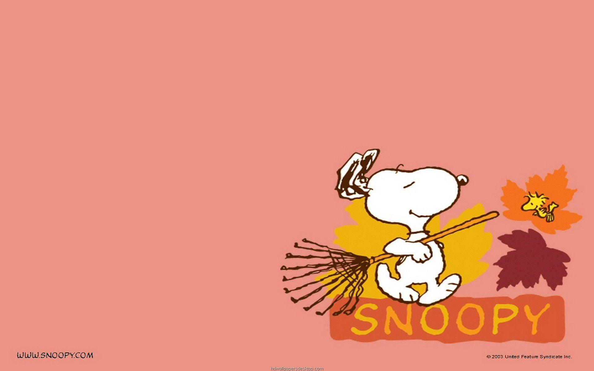 Most Downloaded Snoopy Wallpapers - Full HD wallpaper search