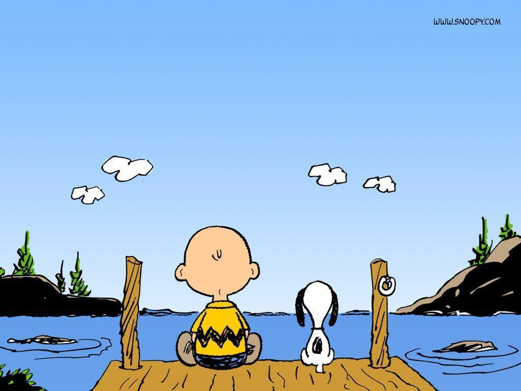 Snoopy wallpaper - Snoopy Wallpaper (33124657) - Fanpop