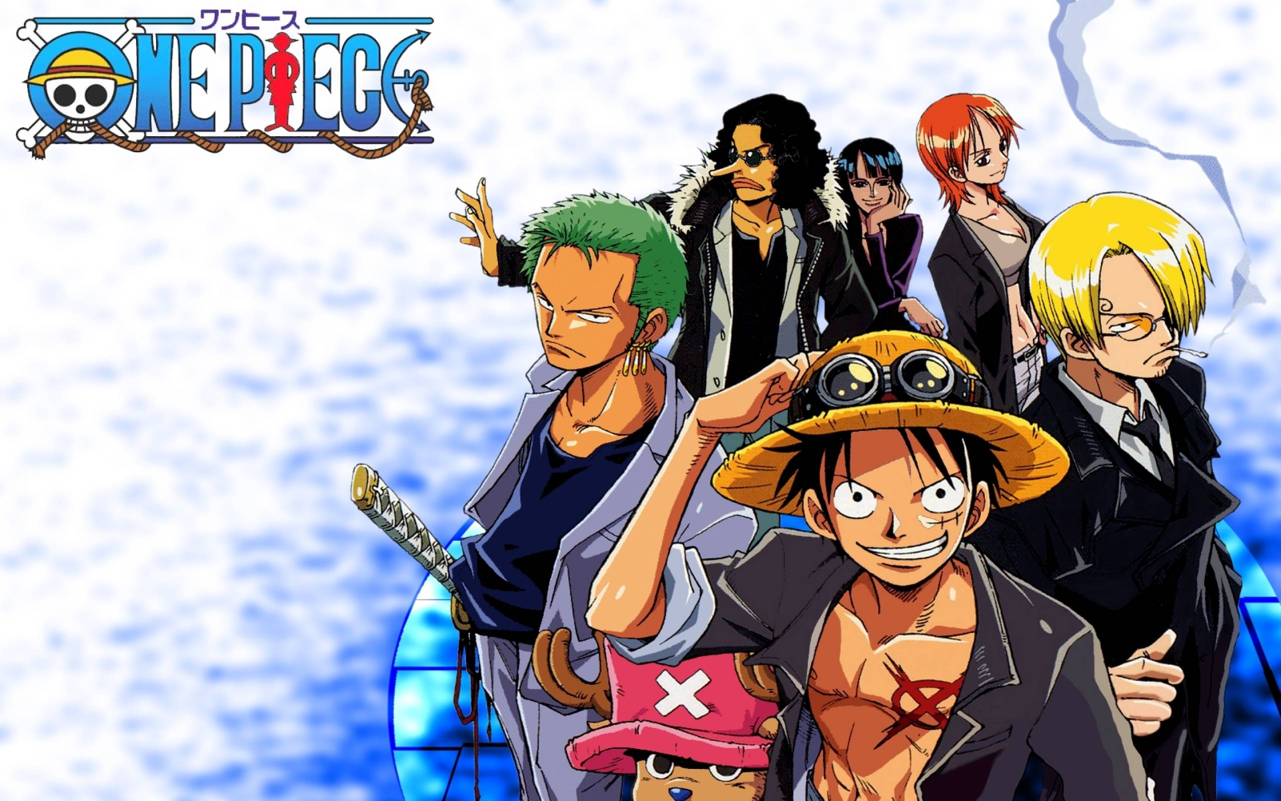 One Piece Wallpapers - Full HD wallpaper search - page 3