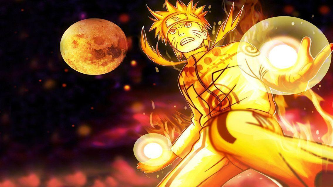 Naruto HD PC Wallpapers - HD Wallpapers Inn