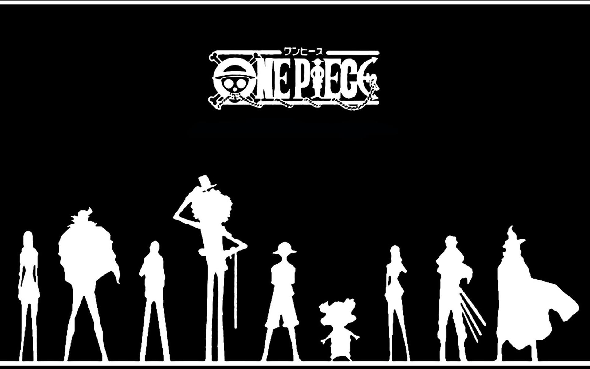 One Piece wallpaper - 768085