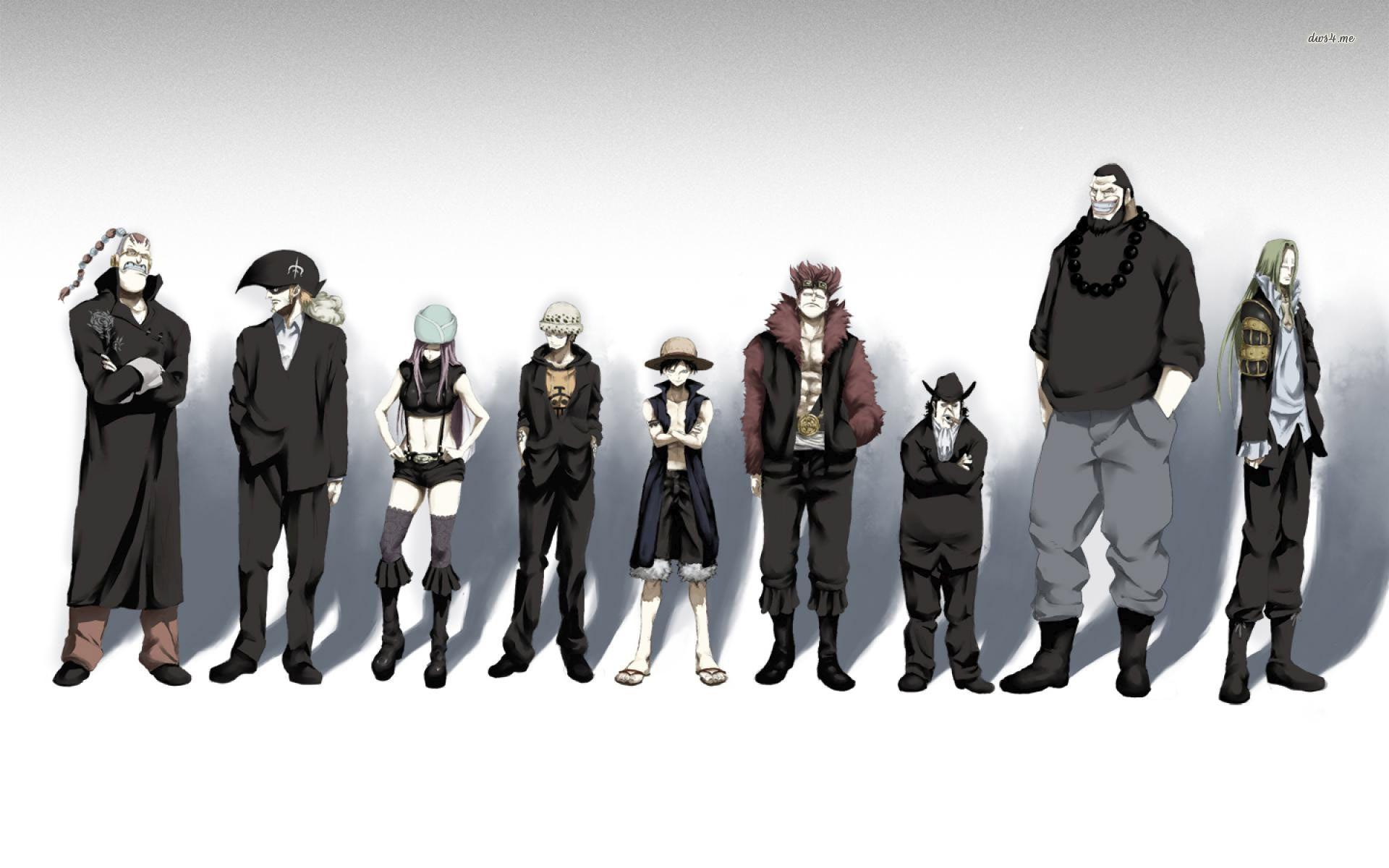 One Piece wallpaper - Anime wallpapers - #