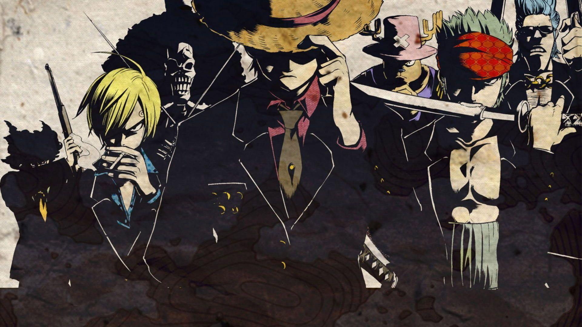 One Piece Wallpaper #