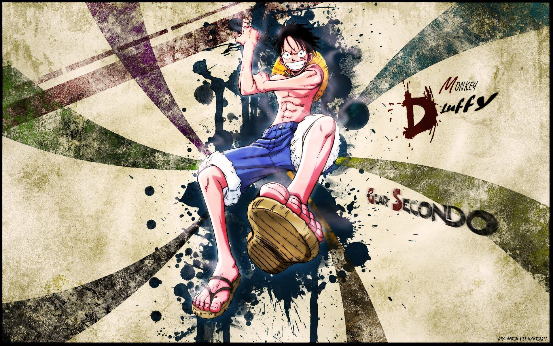 One Piece HD Wallpaper #4857 Wallpaper | High Definition Wallpaper ...