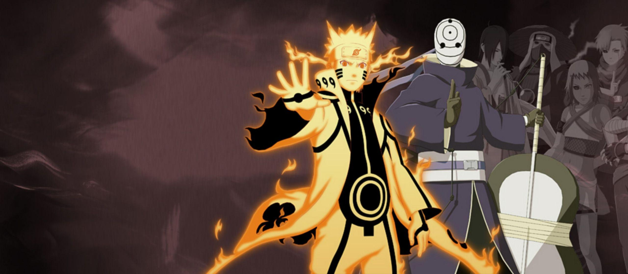Naruto Hd Wallpapers 39338 HD Wallpapers | pictwalls.