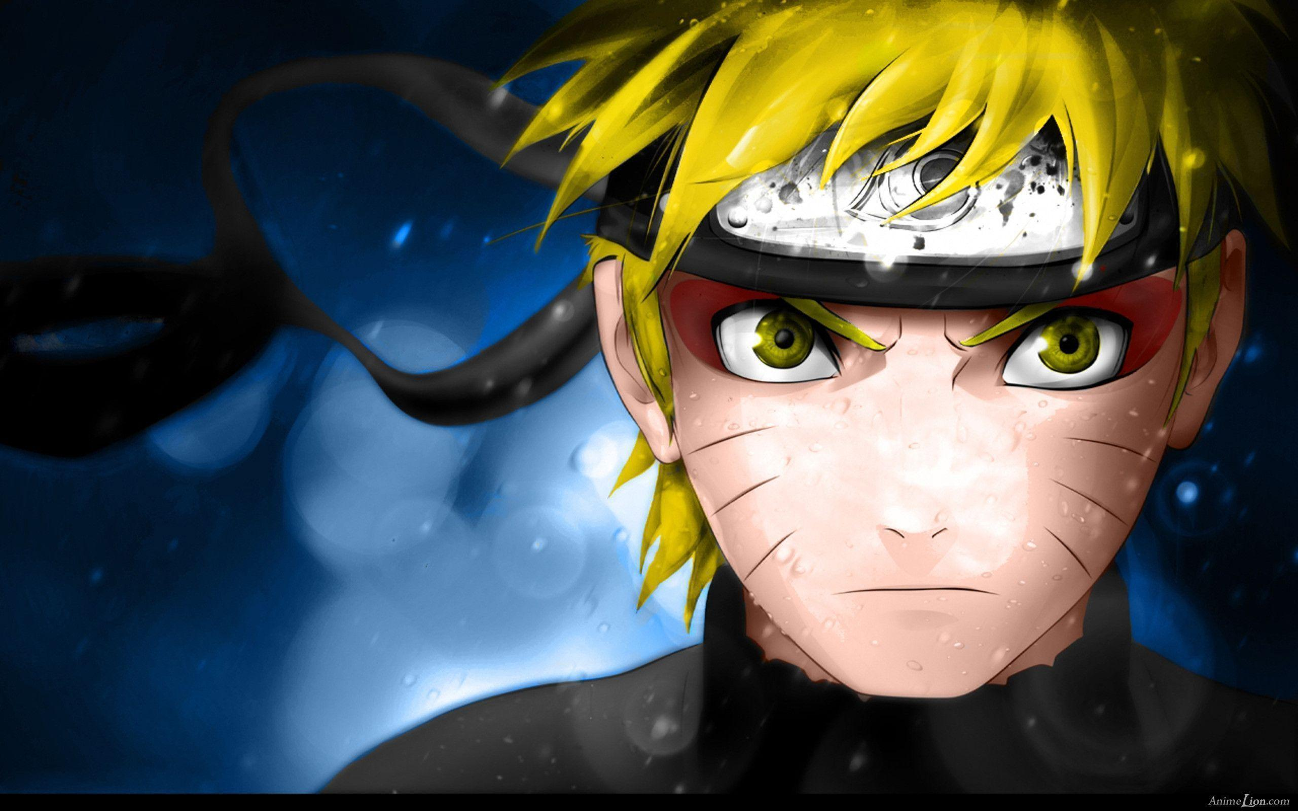Naruto Wallpaper HD 53 Backgrounds | Wallruru.