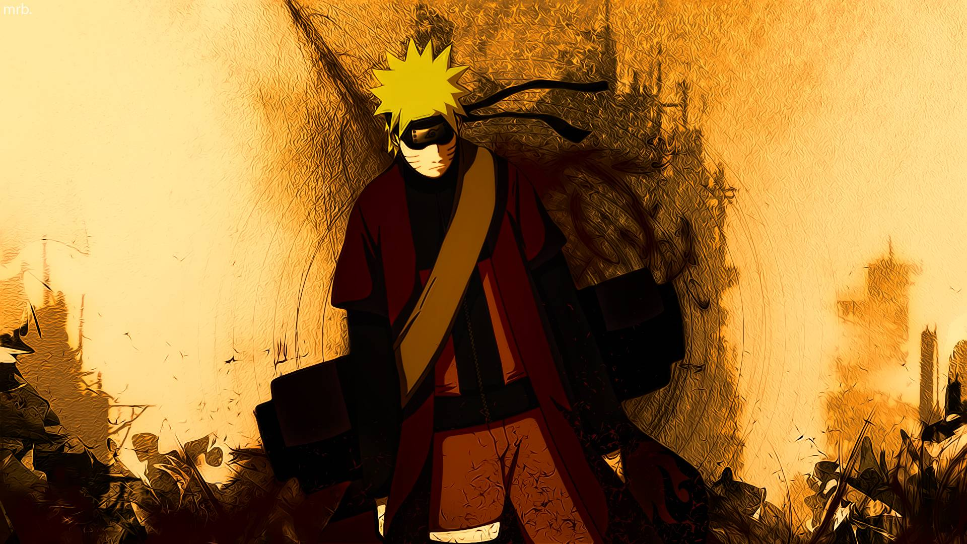 Naruto Wallpaper HD 19 Backgrounds | Wallruru.