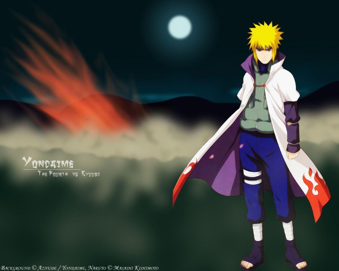 Naruto Wallpaper HD 35 Backgrounds | Wallruru.