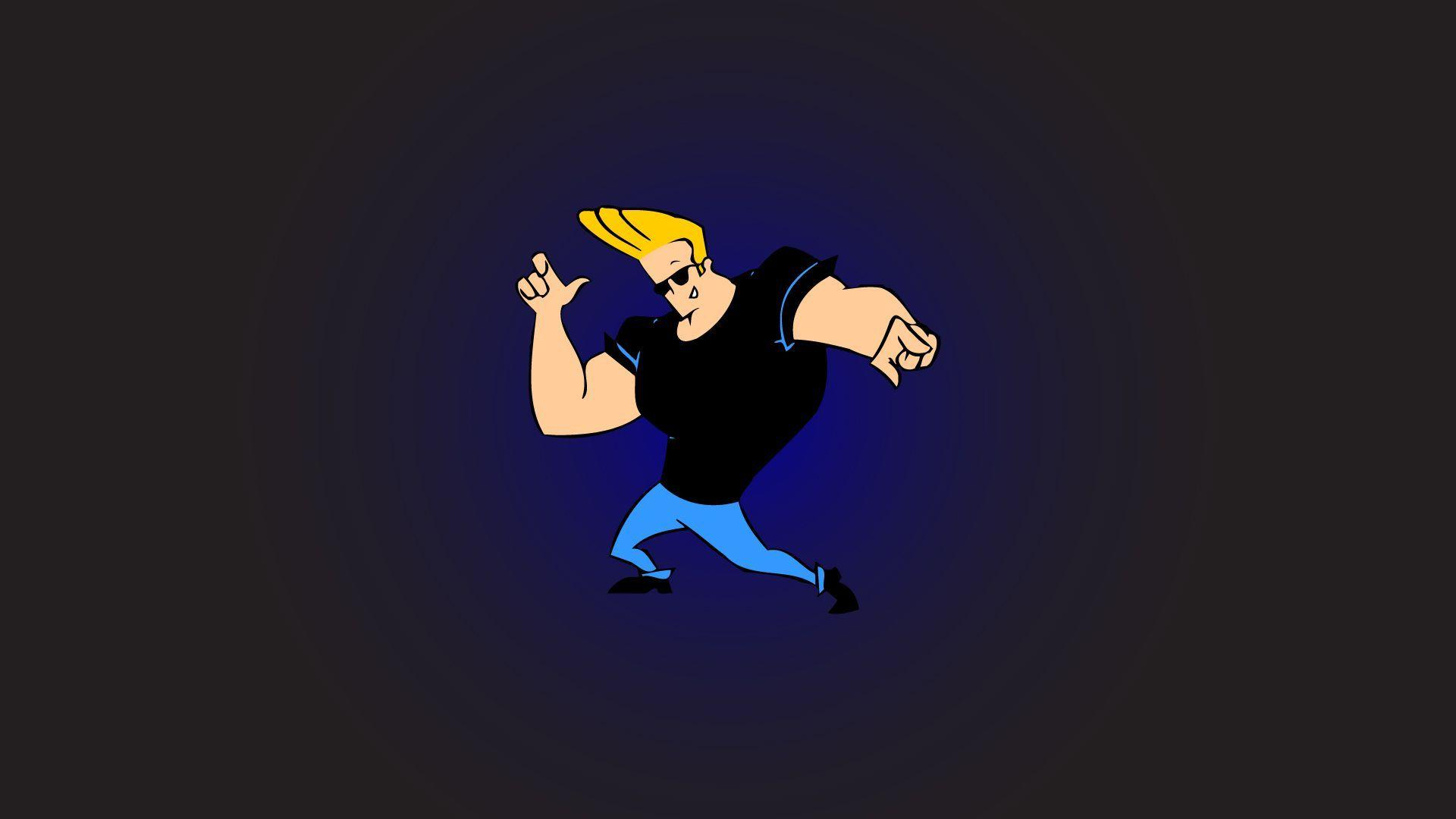 Johnny Bravo Images | WallPaper Glow