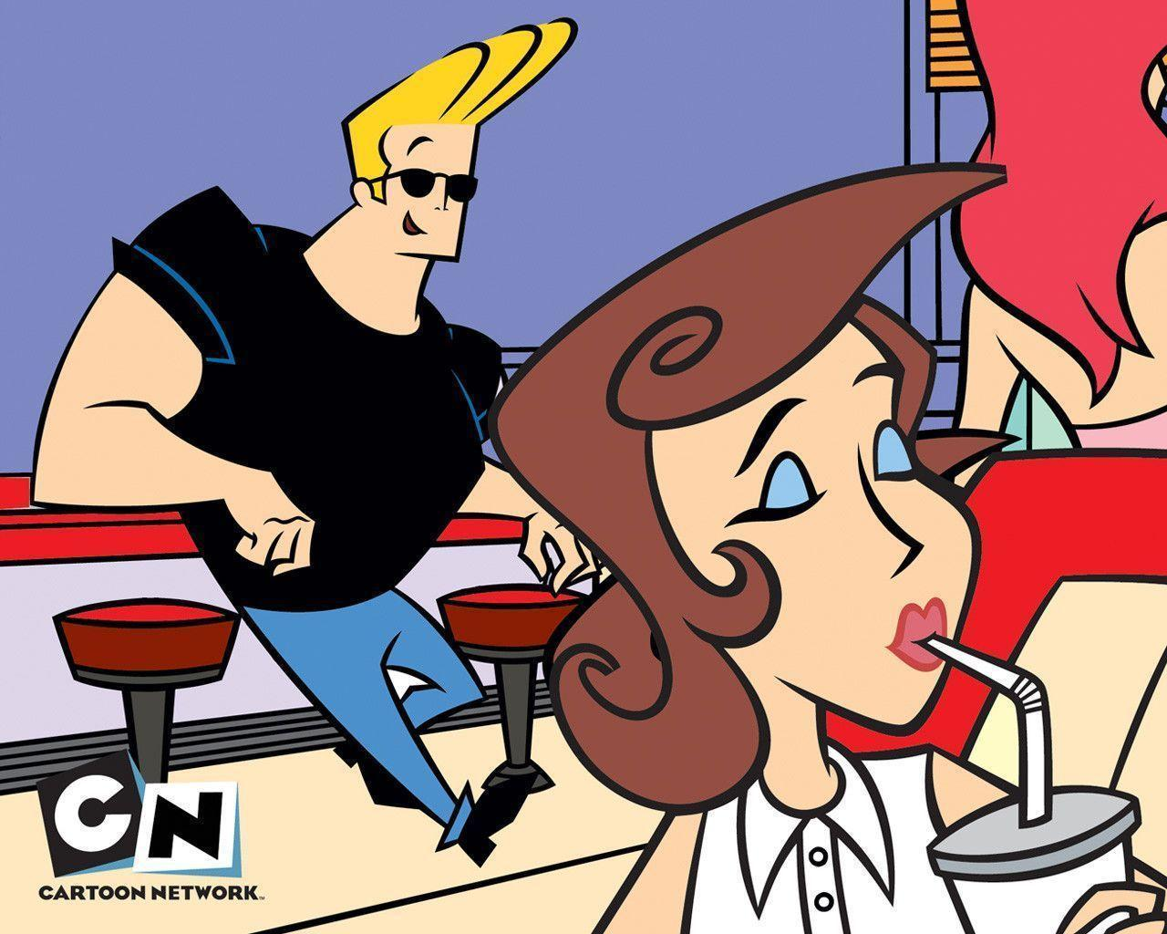 johnny bravo photo wallpaper | Wallpapers Spy